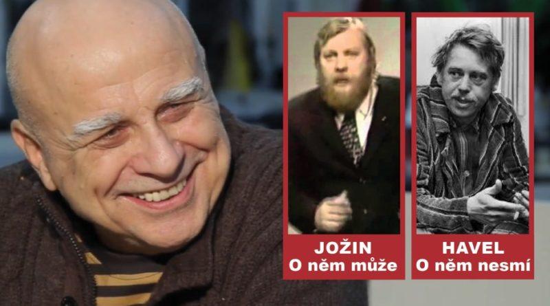 Ivan Mládek, pokec24