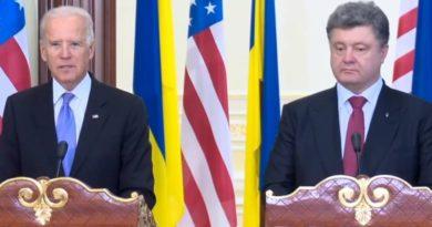 Rudy Giuliani korupce na Ukrajině, pokec24