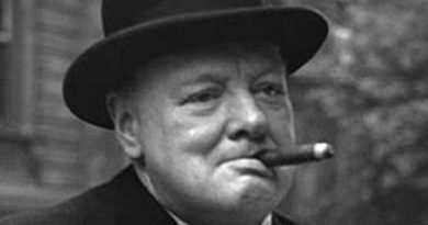 Winston Churchill, pokec24