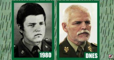 generál Pavel prezidentská kampaň, pokec24