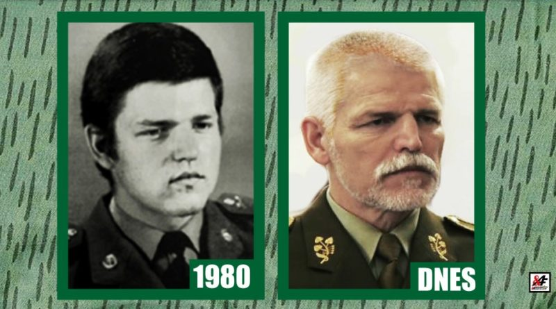 generál Pavel
