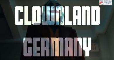Clownland Germany