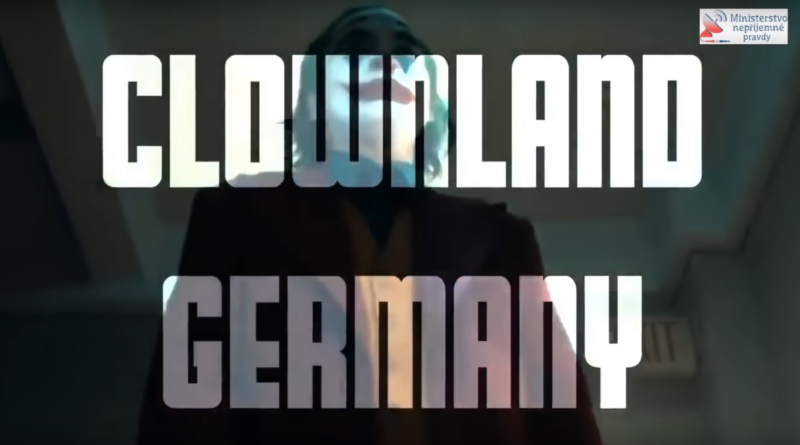 Clownland Germany