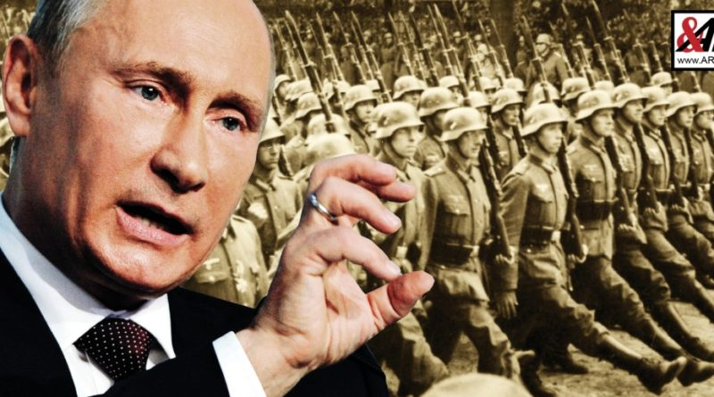 Putin a vojsko