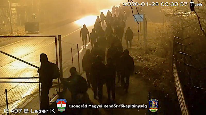 Hungary Refugee