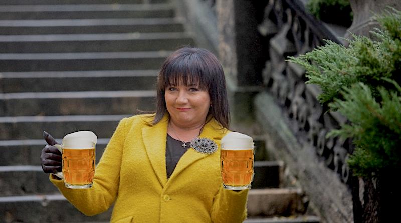 Schillerová + DPH Pivo