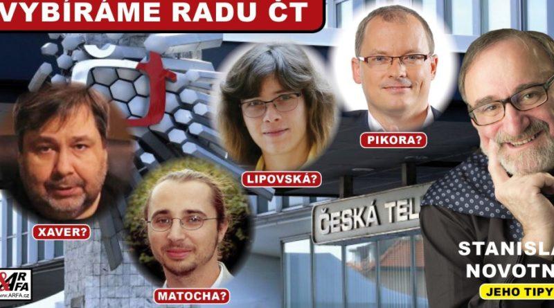 rada české televize