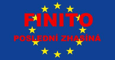 EU kaput