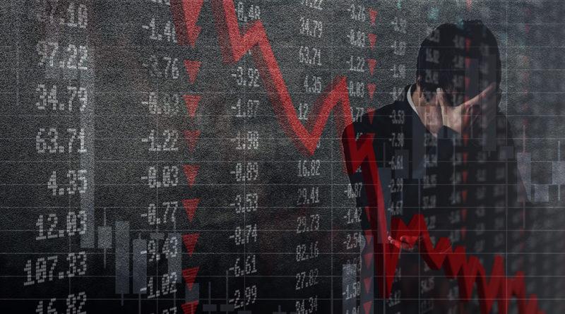 finance krize