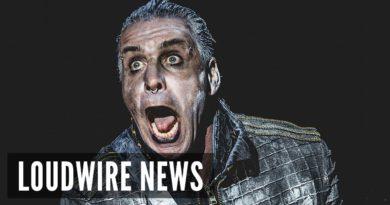 Till Lindemann o Rusku Rammstein, pokec24