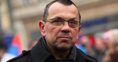 volby Jaroslav Foldyna vstoupil do SPD, pokec24