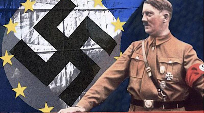 hitler fašismus