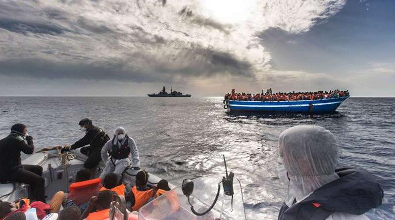 refugee - foto UNHCR