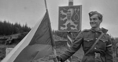 Československo banderovci, pokec24