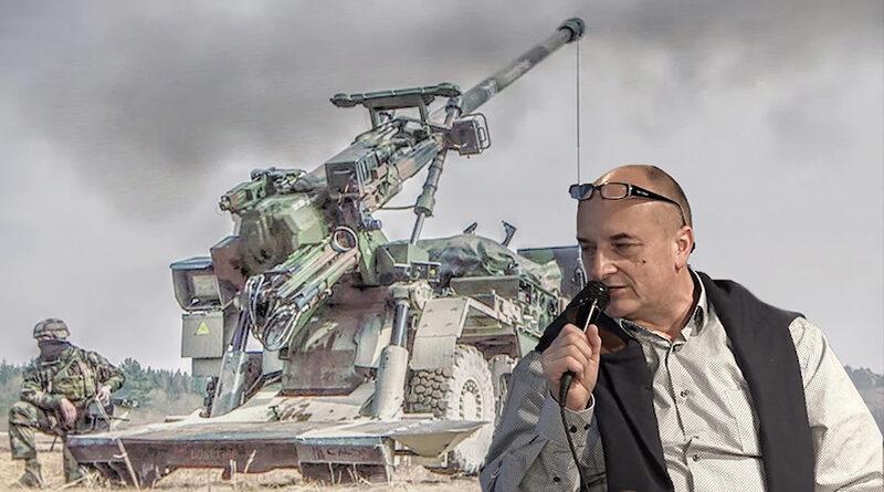 Martin Koller guns