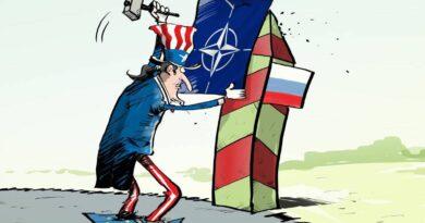 NATO USA