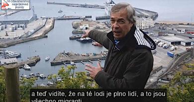 Niguel Farage