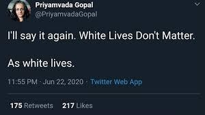 Na životech bělochů nezáleží, napsala pedagožka. Univerzita ji ...