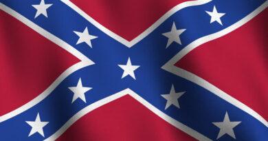 Konfederace nepokoje v USA, pokec24