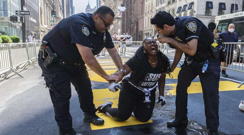 BLM Black Lives Matter, pokec24