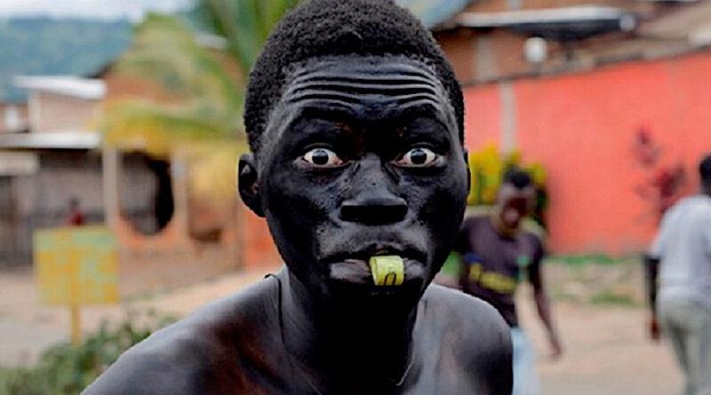 černoch