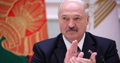 Bělorusko Lukašeno demonstrace, pokec24