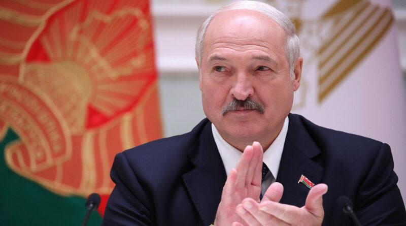 Lukašenko