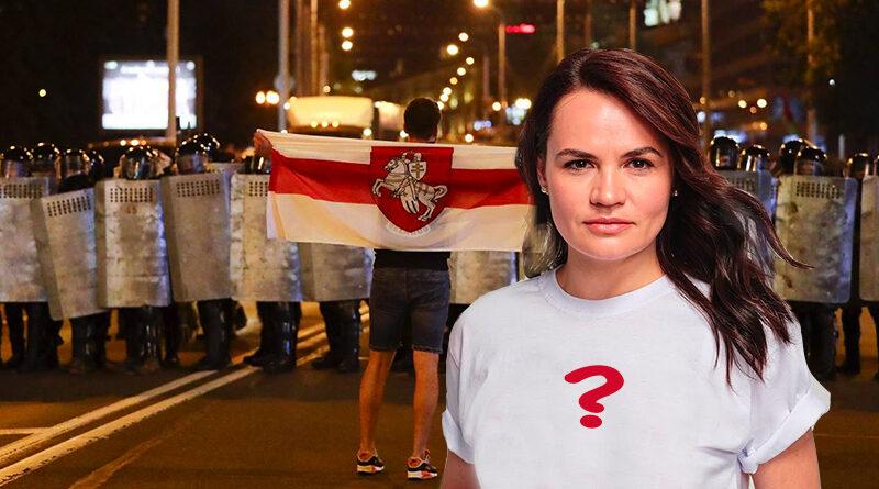 běloruská opozice, pokec24