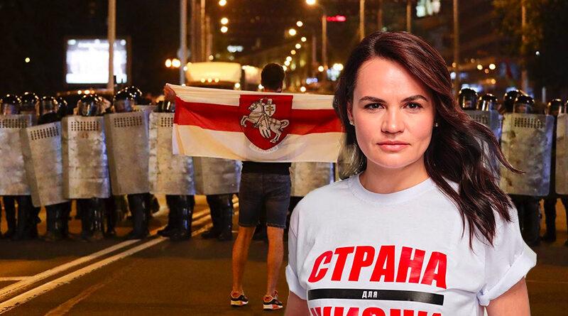 Bělorusko, pokec24