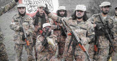 dohoda USA s Talibanem jednání v Dauhá, pokec24