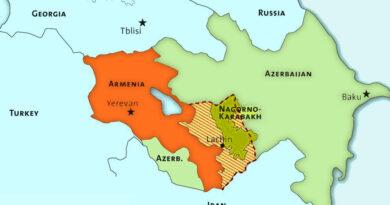 nahorni karabach Armenie