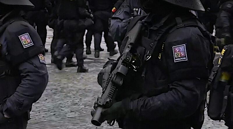 Praha 2020