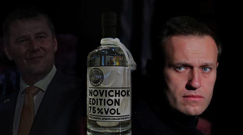 novicok navalny