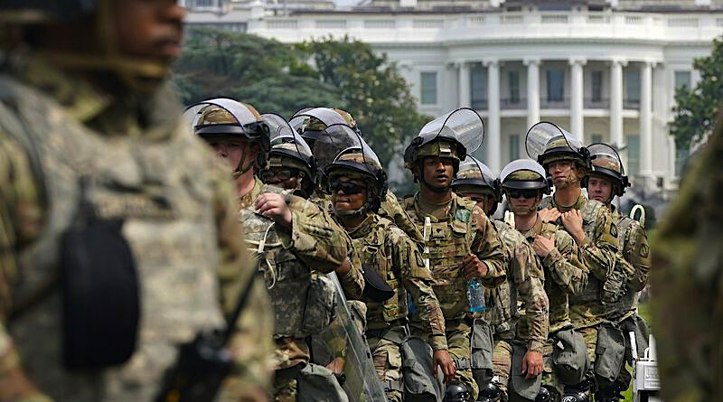 us army dc