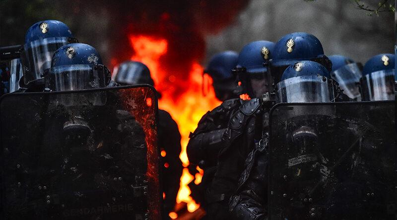 france police¨