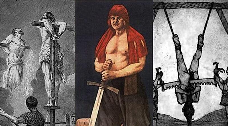 zlocin a trest v ceskom kralovstve nove trestne pravo predrazeni kati i brutalna poprava jana jeseniusa