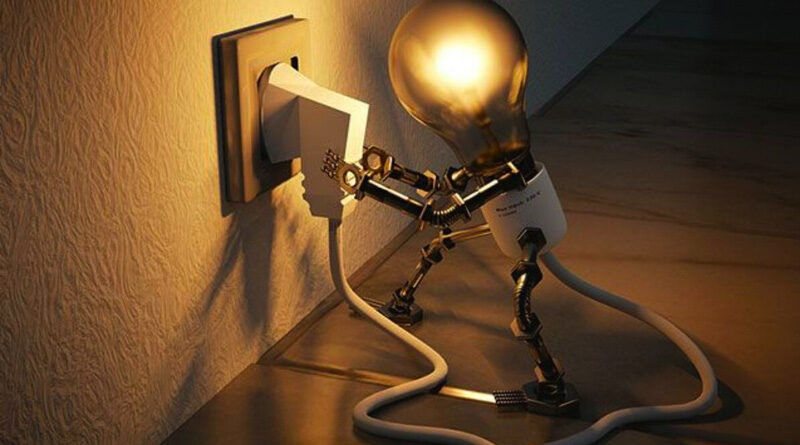 energie ekonomika