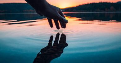 pravda o vodě
