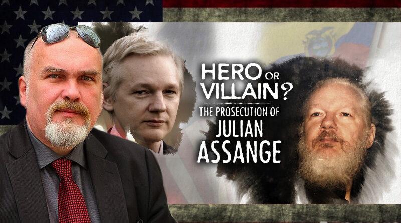 kotrba assange