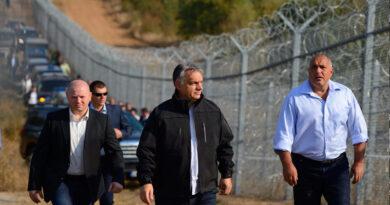 Orban migratiion