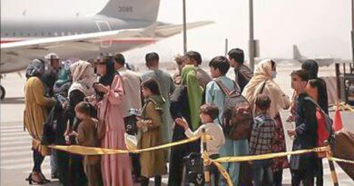 afganistan imigranti
