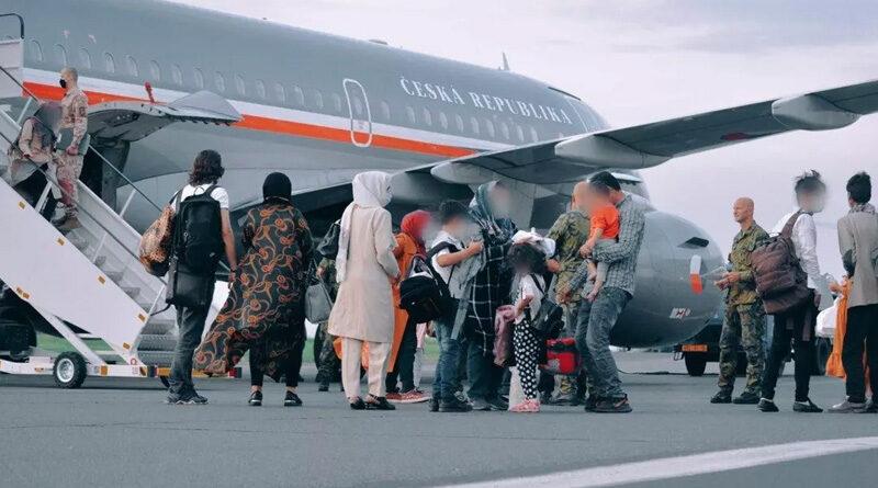 čr special afganistan