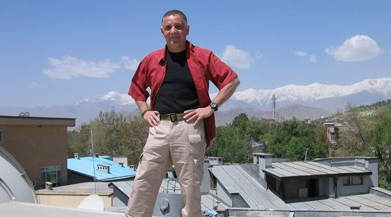 gen.Petr Pelz