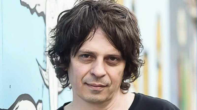 David Martínek 1